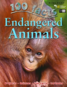 Endangered Animals, Paperback Book