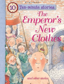 Ten Minute Stories - the Emperor's New Clothes, Paperback / softback Book