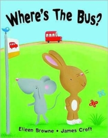 Where's the Bus?, Paperback Book