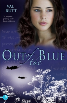 Out of the Blue, Paperback Book