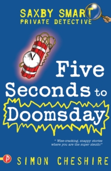 5 Seconds to Doomsday, Paperback Book