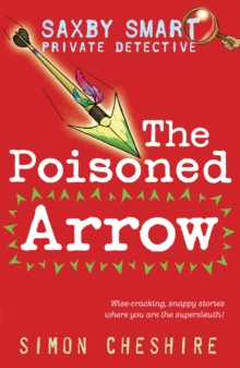 The Poisoned Arrow, Paperback Book