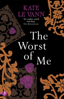 The Worst of Me, Paperback Book