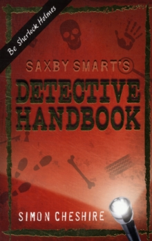The Detectives Handbook : Saxby Smart, Paperback Book