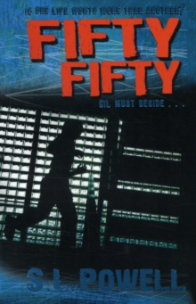 Fifty Fifty, Paperback Book