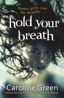 Hold Your Breath, Paperback Book