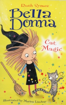 Bella Donna 4: Cat Magic, Paperback Book
