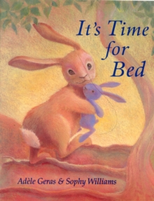 It's Time for Bed, Paperback Book