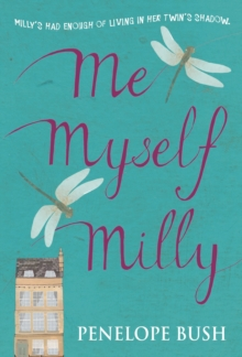 Me, Myself, Milly, Paperback Book