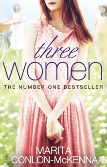 Three Women, Paperback Book