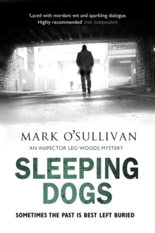 Sleeping Dogs, Paperback Book