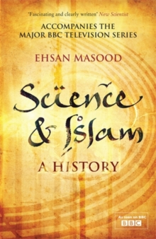 Science and Islam (Icon Science) : A History, Paperback Book