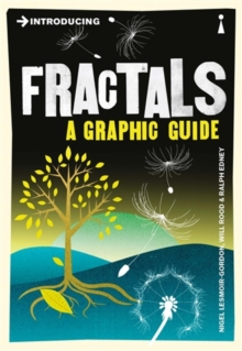 Introducing Fractals : A Graphic Guide, Paperback Book