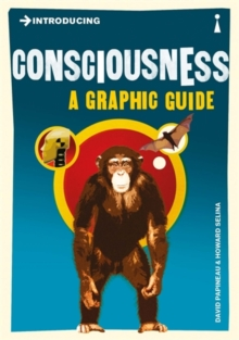 Introducing Consciousness : A Graphic Guide, Paperback Book