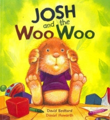 Storytime: Josh and the Woo Woo, Paperback Book