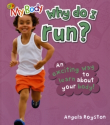 Why Do I Run?, Paperback Book