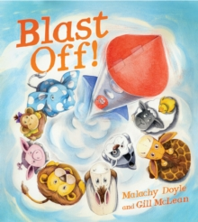 Storytime: Blast off, Paperback Book