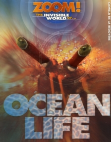 The Invisible World of Ocean Life, Paperback Book