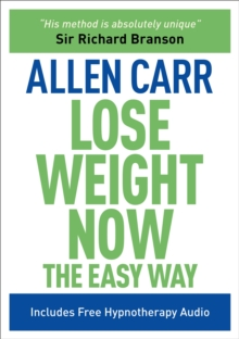 Lose Weight Now : The Easy Way, Paperback Book