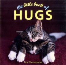 The Little Book of Hugs, Hardback Book