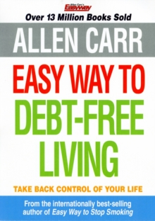 Get Out of Debt Now, Paperback Book
