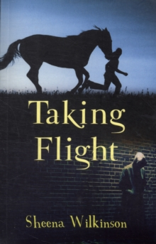 Taking Flight, Paperback Book