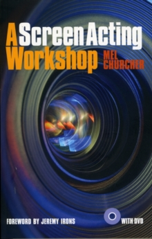 Screen Acting Workshop & DVD, Paperback Book