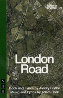 London Road, Paperback Book