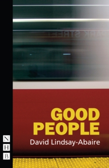 Good People, Paperback / softback Book