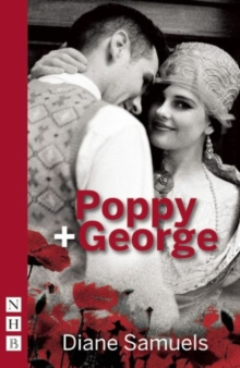 Poppy + George, Paperback / softback Book