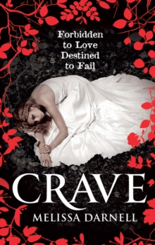 Crave, Paperback Book