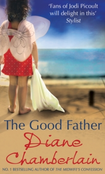 The Good Father, Paperback Book
