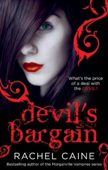 Devil's Bargain, Paperback Book