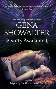 Beauty Awakened, Paperback Book