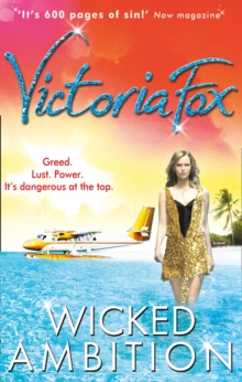 Wicked Ambition, Paperback Book