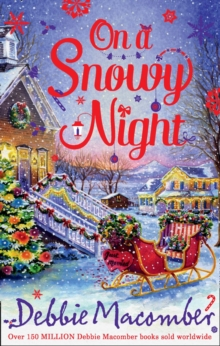On a Snowy Night : The Christmas Basket / The Snow Bride, Paperback Book