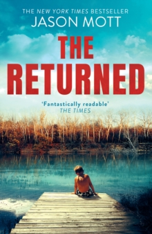 The Returned, Paperback Book
