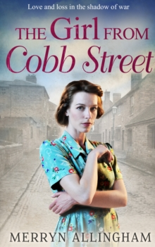 The Girl from Cobb Street, Paperback Book