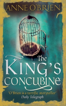 The King's Concubine, Paperback Book