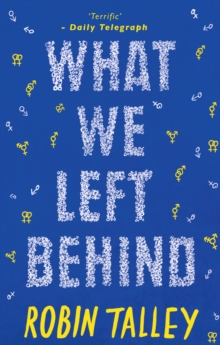 What We Left Behind, Paperback Book