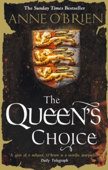 The Queen's Choice : The Sunday Times Bestseller, Hardback Book