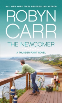 The Newcomer (Thunder Point, Book 2), Paperback Book