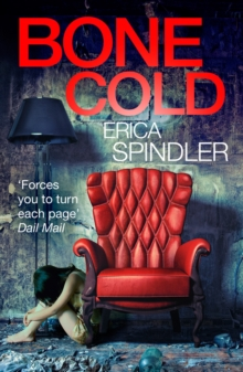 Bone Cold, Paperback Book