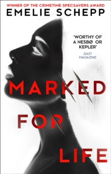 Marked for Life, Paperback Book