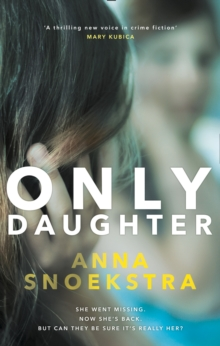 Only Daughter, Paperback Book