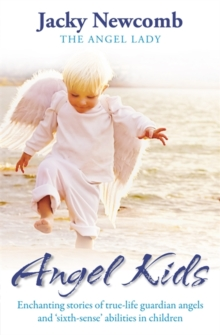 Angel Kids, Paperback Book