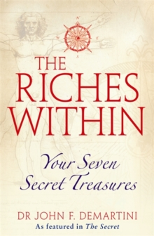 The Riches Within, Paperback Book