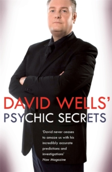 David Wells' Psychic Secrets, Paperback / softback Book