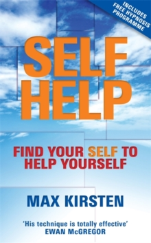 Self-help : Find Your Self to Help Yourself, Paperback Book