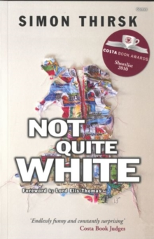 Not Quite White, Paperback Book